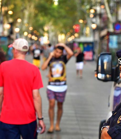 Drie Ommenaren gewond bij aanslag in Barcelona