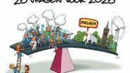 Inwoners vragen aandacht voor milieu en verkeersveiligheid: de 10 meest gedragen voorstellen