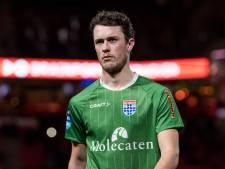 PEC-captain Lam staat tegen Fortuna gewoon in de basis, kou uit de lucht na dramaduel tegen FC Twente