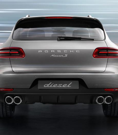 Nieuwe terugroepacties bij Porsche, Mercedes en Volkswagen in aantocht