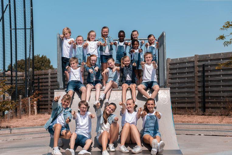 Hello Stars is klaar om de Vlaamse scholen te veroveren met hun eigen liedjes.