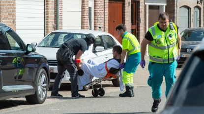 """Zuurgooier Antwerpen legt bekentenissen af. Advocaat: """"Hij besefte de gevolgen van zijn daden niet"""""""