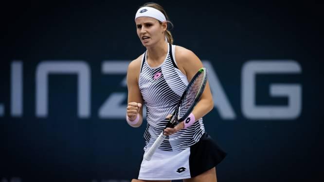 Minnen en Coppejans bereiken hoofdtabel Australian Open, ook 'lucky loser' Bonaventure heeft plaatsje beet