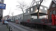 Nieuwe Delhaize Sint-Rochus opent eind maart