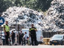 Afvalverwerker Ter Horst tot directe actie gedwongen: 'De stank is niet te harden'