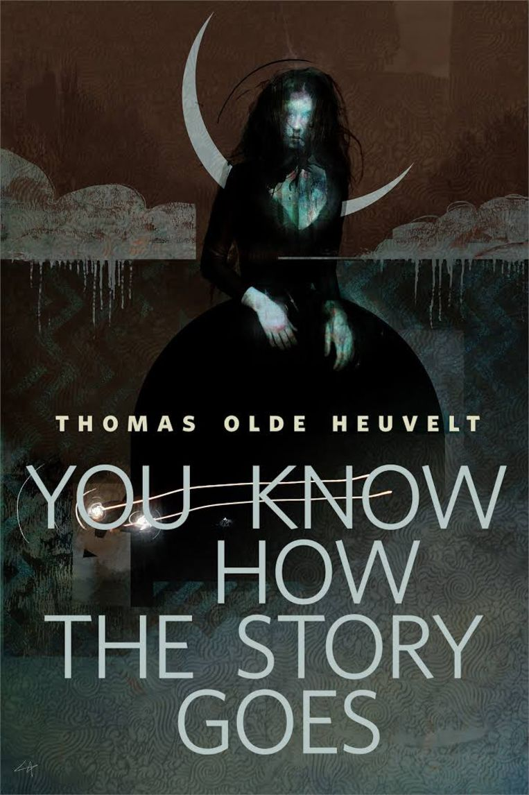 E-boek You know how the story goes. Beeld