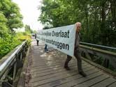 Protesten tegen plannen voor nieuwe afrit op A59 bij Drunen-West