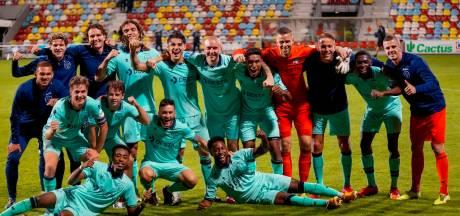 Hoge pieken en diepe dalen in 2020 voor Willem II: 'Afgelopen 2 jaar zó succesvol, we zijn een beetje verwend geraakt'