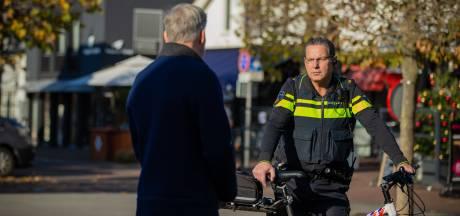 'Twitteragent' Van Galen wordt boa, maar blijft de verbinder