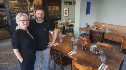Succesvolle bistro Belle de Jour verhuist en breidt uit met 'dinner & room'-concept