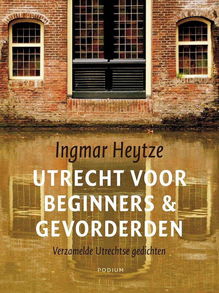 Ingmar Heytze, Podium; € 19,95. Beeld .