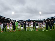 Duel tussen Willem II en FC Groningen gaat vooralsnog door ondanks corona in Tilburg