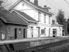 Stemmen kan in Oudenbosch in mei bij het Toeristisch Informatie Punt in station