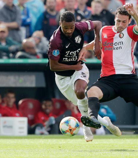 Patrick Joosten verruilt FC Utrecht voor FC Groningen