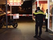 Twee tieners van 18 en 19 opgepakt voor mislukte overval op afhaalrestaurant in Doetinchem