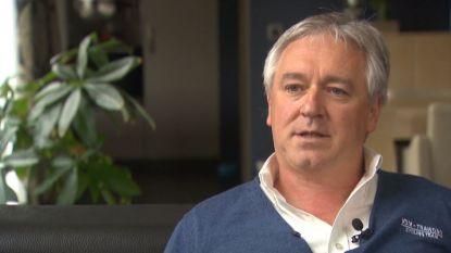 """Voorzitter van wielerploeg overleden Niels de Vriendt: """"In één woord: topkerel"""""""