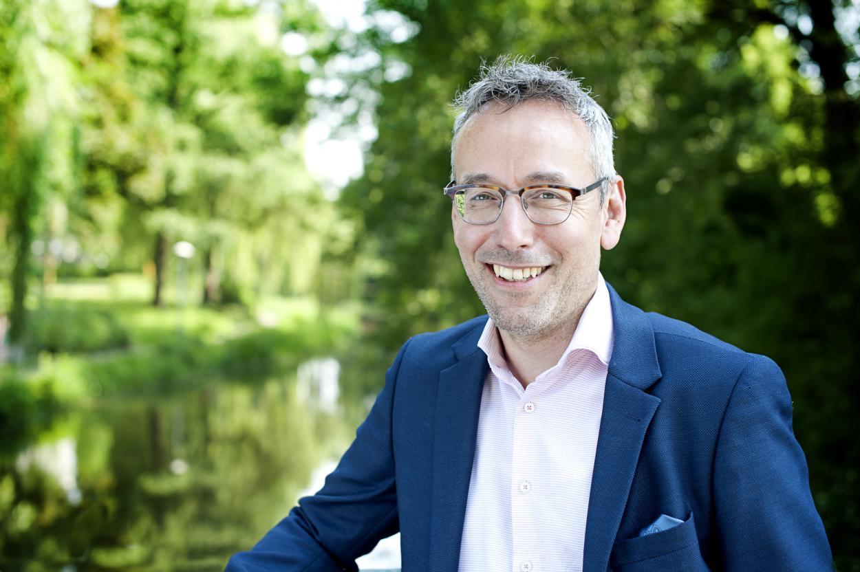 Jan van der Meer.