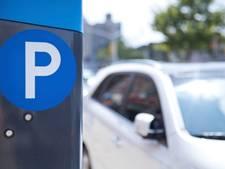 Veranderingen in het noordelijk deel van het centrum van Bergeijk heeft gevolgen voor het parkeren