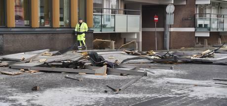 Storm: 1,5 miljoen euro schade in Zeeland