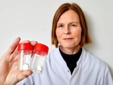 Nieuwe leidraad voor kinderen die levensgevaarlijke batterijen inslikken: 'Dit is zó ontzettend te voorkomen'