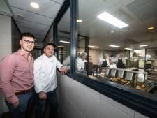 Hofmans Catering is met 'events' nu ook ook landelijk actief