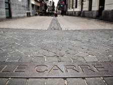 Les bars du Carré ne rouvriront que le 22 juin