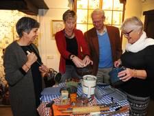 Koffers vol herinneringen helpen mensen met dementie