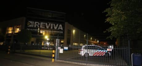 Gewapende overval op bedrijf aan De Tweeling in Den Bosch