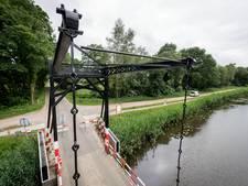 Rikmansbrug bij Fleringen eind deze week weer open