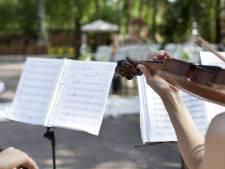 Cederhof zoekt jonge muzikanten voor stoepconcerten