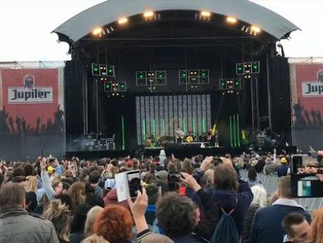BLØF zingt Haags volkslied met rasecht Haags accent