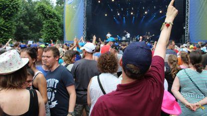 'Rock voor Specials' niet op festivalweide, wel in tv-special
