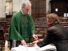 Bisdom hoopt dat Actie Kerkbalans gemis aan collectegeld wat kan compenseren