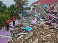 Zoekactie na beving West-Sulawesi gaat verder, dodental boven 60