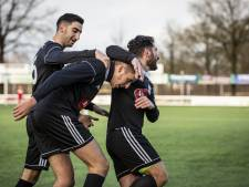 Amateurvoetbal: nieuwe speeldata voor afgelaste duels