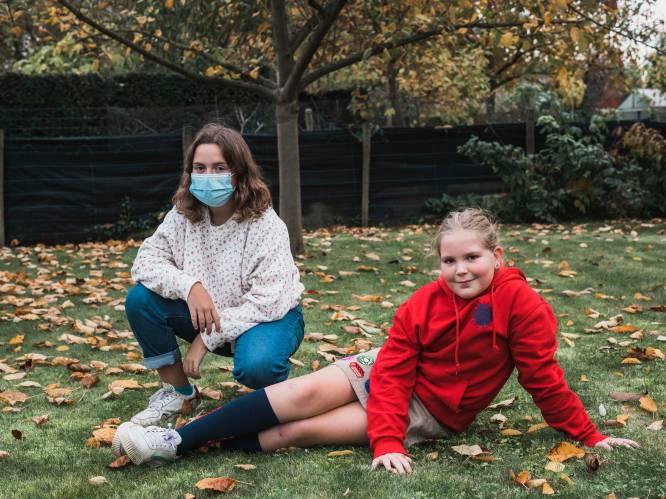 Vlaamse expert pleit voor mondmaskers vanaf 6 jaar. Dit is waarom de roep steeds luider klinkt