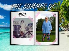 The Summer Of 1962: 'De reis naar Rome heeft mijn verdere leven bepaald'