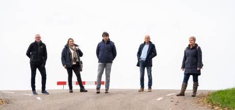 Waterschap: Waaldijk moet weer vijftig jaar mee kunnen