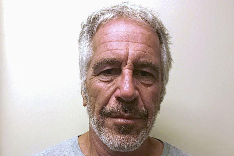 Jeffrey Epstein. Beeld REUTERS
