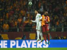 LIVE   Juventus in de problemen, Galatasaray laat na Madrilenen pijn doen