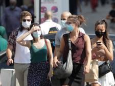2020, année la plus chaude jamais observée en Belgique