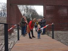 Goirle slaat een wandelbrug naar Tilburg