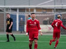 Hekkensluiter Arnhemse Boys makkelijke prooi voor FC Jeugd