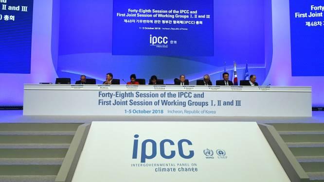VN-lidstaten keuren IPCC-klimaatrapport goed