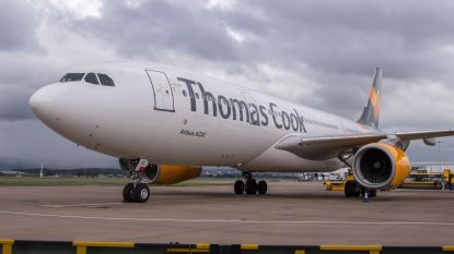 Al 115.000 Britse Thomas Cook-toeristen terug