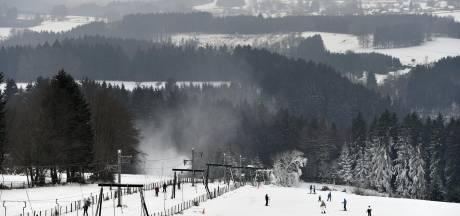 Les pistes de ski accessibles dans les Fagnes dès demain