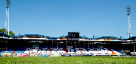 Willem II houdt zaak Elton K. in de gaten