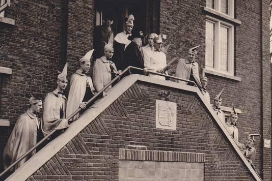 Carnaval 1960.