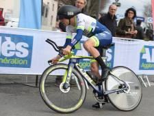 Meurisse wint eerste etappe in Ronde van Murcia
