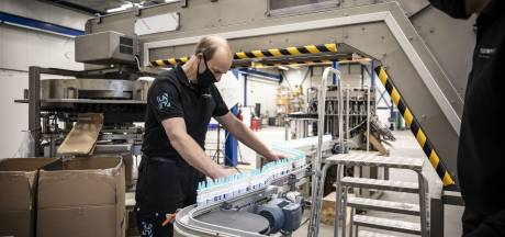 Failliet Hoppmann Oldenzaal verder onder vleugels PM-Group